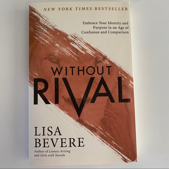 Other - Without revival book by Lisa bevere